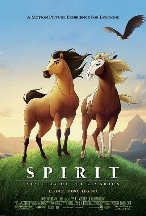 spirit free online